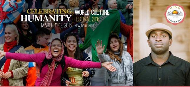 The World Culture Festival