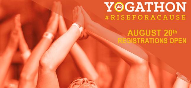Yogathon Beirut 2016