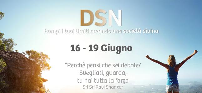 Corso DSN italia