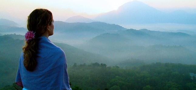 The Art of Living Silence Retreat