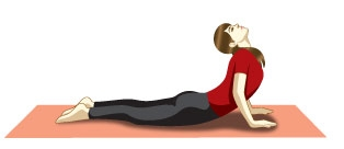 asanas for a healthy heart  yoga for heart  yoga for