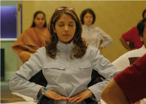 Art Of Living Centers Around The World Offer Weekly Drop In Group Practice  Sessions Open To All Who Have Completed The Art Of Living Happiness Program  Or ...