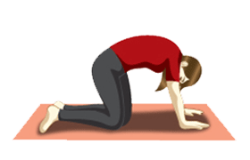 Healing Scoliosis with Yoga | The Art of Living India