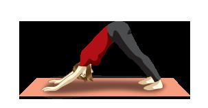 migraine treatment yoga