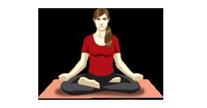 shutting out migraine through yoga   007