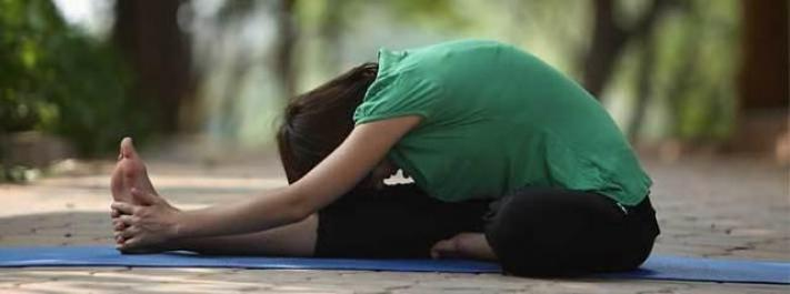 Yoga for Fit Body